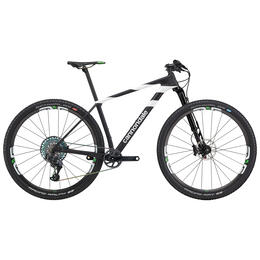 Cannondale Men's F-Si Hi-MOD World Cup Mountain Bike '20