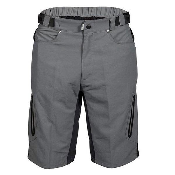 Zoic Men's Ether MTB Shorts