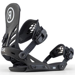 Ride Men's EX Snowboard Bindings '20
