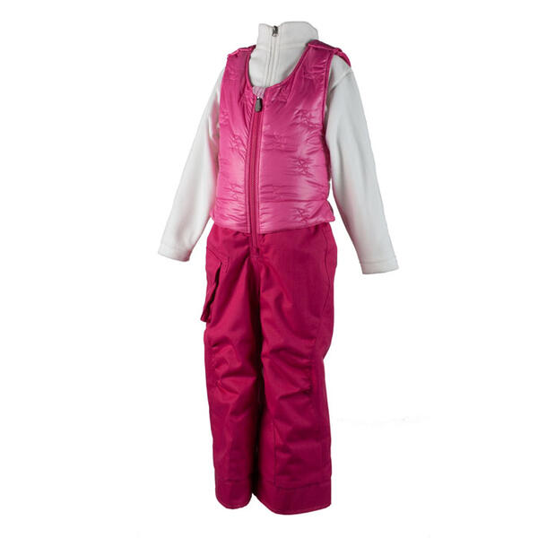 Obermeyer Toddler Girl's Chacha Insulated S