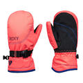 Roxy Girl's Jetty Solid Mittens