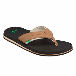 Sanuk Men's Beer Cozy 2 Sandals