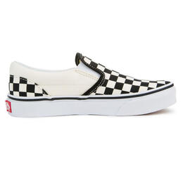 Vans Toddler's Classic Slip On Casual Shoes