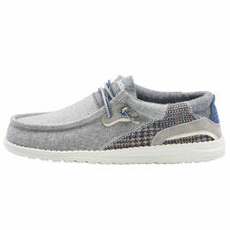 Hey Dude Women's Wally Hawk Wool Casual Shoes