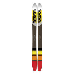 K2 Men's Marksman All Mountain Skis '18 - FLAT