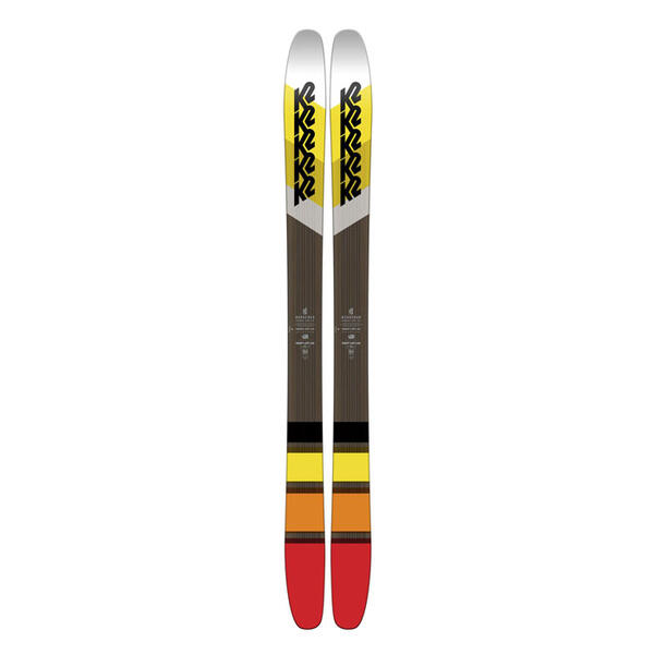 K2 Skis Men's Marksman All Mountain Skis '1