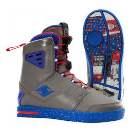 Alt=Hyperlite Men's Webb Wakeboard Boots '15