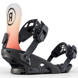 Ride Women's Fame Snowboard Bindings '20