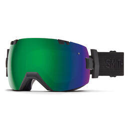 Smith I/OX Snow Goggles With Chromapop Lens (Asian Fit)