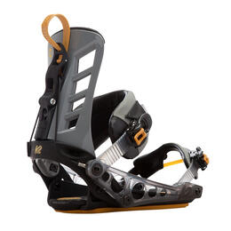 K2 Men's Cinch TS Snowboard Bindings '17