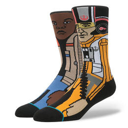 Stance Men's The Resistance 2 Socks