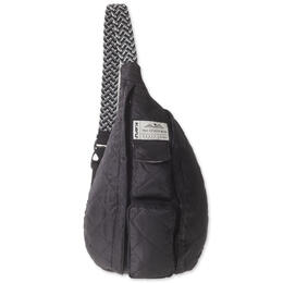 Kavu Rope Puff Quilted Bag