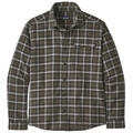 Patagonia Men's Lightweight Fjord Flannel Shirt alt image view 1