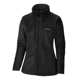 Columbia Columbia Sportswear Women's Hotdots II Full Zip Fleece Plus Jacket