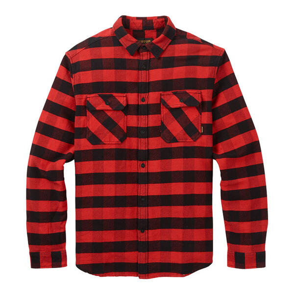 Burton Men's Brighton Burly Flannel Shirt