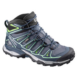 Salomon Women's X Ultra Mid 2 GORE-TEX® Hiking Shoes