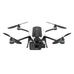 Gopro Karma Drone + Hero6 Black Camera