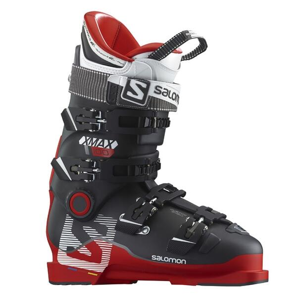 Salomon Men's X Max 100 Frontside Race Ski Boots '16
