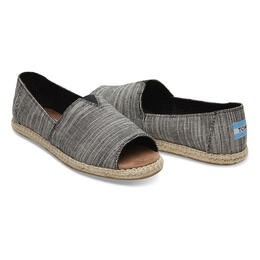 Toms Women's Open Toe Alpargatas