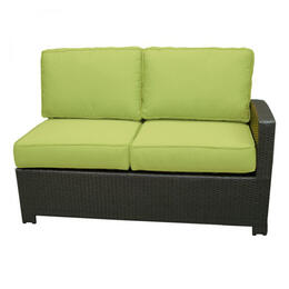North Cape Cabo Collection Sectional Right Loveseat Frame