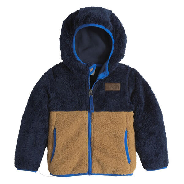 The North Face Toddler Boy's Sherparazo Fle