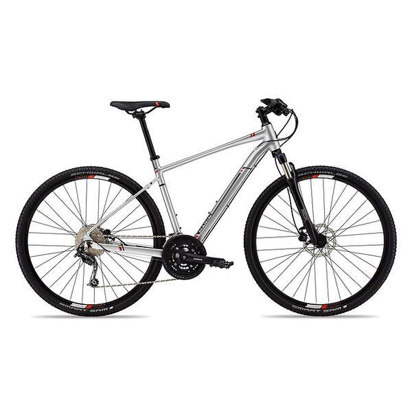 Marin Men's San Rafael DS4 Mountain Bike '16