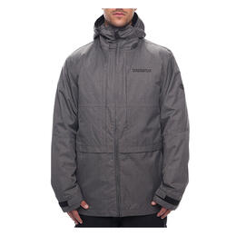 686 Men's SMARTY 3-in-1 Form Jacket