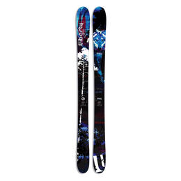 Liberty Skis Men's Origin 106 Freeride Skis '18