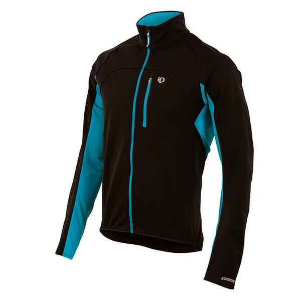 Pearl Izumi Elite Softshell Jacket Cycling Jacket