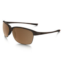Oakley Women's Unstoppable PRIZM Polarized Sunglasses