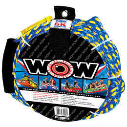 Wow Sports 6K 60' Tow Rope '21