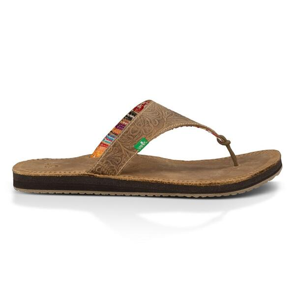 Sanuk Women's Mosey Up Sandals
