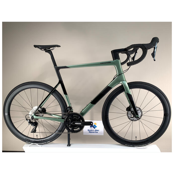 2020 Cannondale SuperSix EVO Hi-MOD Disc Du