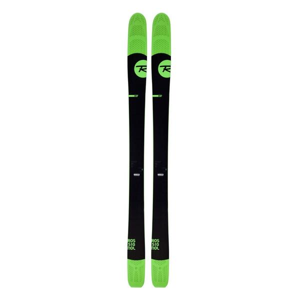 Rossignol Men's Sin 7 Freeride Skis '16