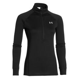 Under Armour Women's Tech 1/4 Zip Long Sleeve Shirt
