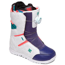 DC Women's Search Snowboard Boots '20