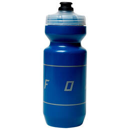 Fox Moth 22 Oz Cycling Water Bottle