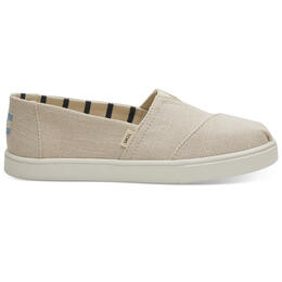 Toms Women's Alpargata Cupsole Casual Shoes