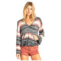 Billabong Women's Baja Beach Longsleeve Top
