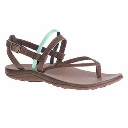 Chaco Women's Loveland Sandals Heather Opal