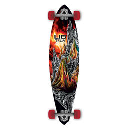 Lib Tech Attack Carver Longboard