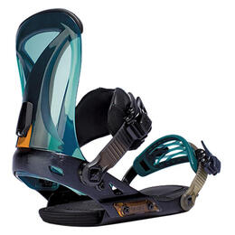 Ride Women's Dva Snowboard Bindings '16