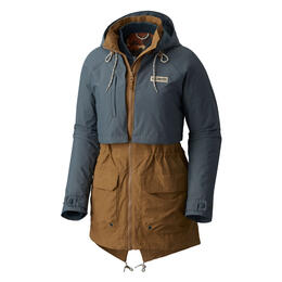 Columbia Women's Jacket Of All Trades Winter Jacket