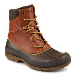 Sperry Men's Cold Bay Waterproof Boots