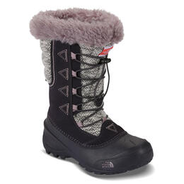 The North Face Girl's Shellista Lace Novelty II Winter Boots