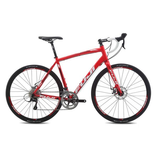 Fuji Sportif 1.5 Disc Endurance Road Bike '14