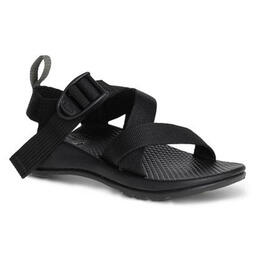 Chaco Kids Z/1 Ecotread Casual Sandals Black