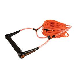 Straight Line Elevate Deep V Handle With 3 Section Rope
