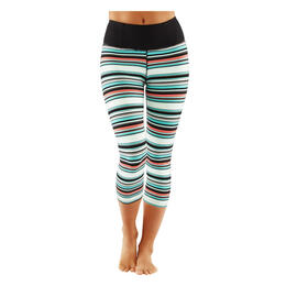Manduka Women's Essential Capri Leggings