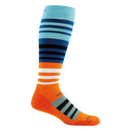 Darn Tough Vermont Men's Hojo Over-the-Calf Light Socks